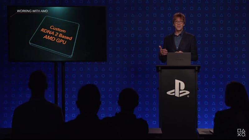 PS5も、AMDと共同開発のカスタムSoCを採用する
