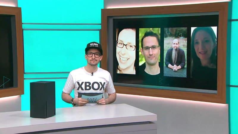 マイクロソフトのストリーミングより。Xbox Series XとProject xCloudについて、担当者がパネルディスカッションの形で回答した