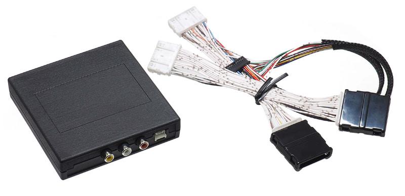トヨタ純正ディスプレイオーディオに映像入力が可能になるキット「AVX02」