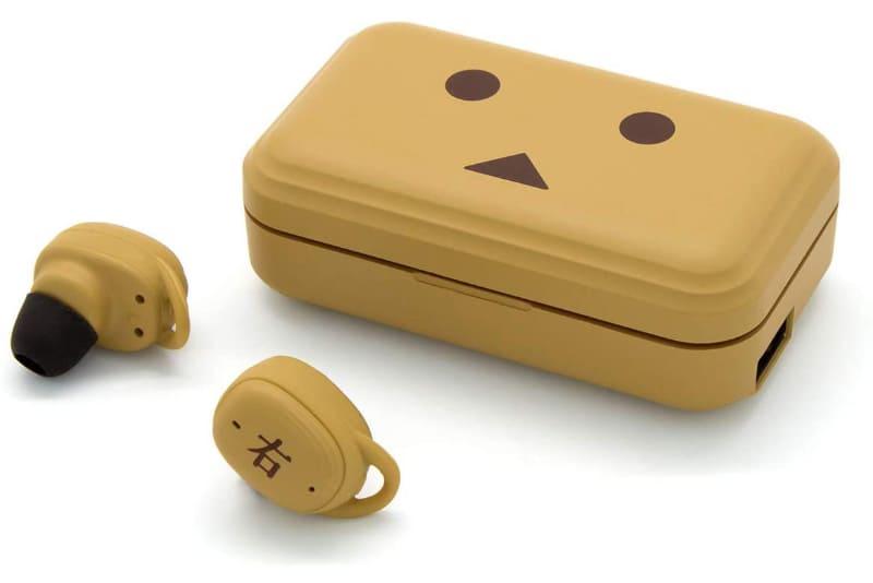 DANBOARD Wireless Earphones(文字入りバージョン)
