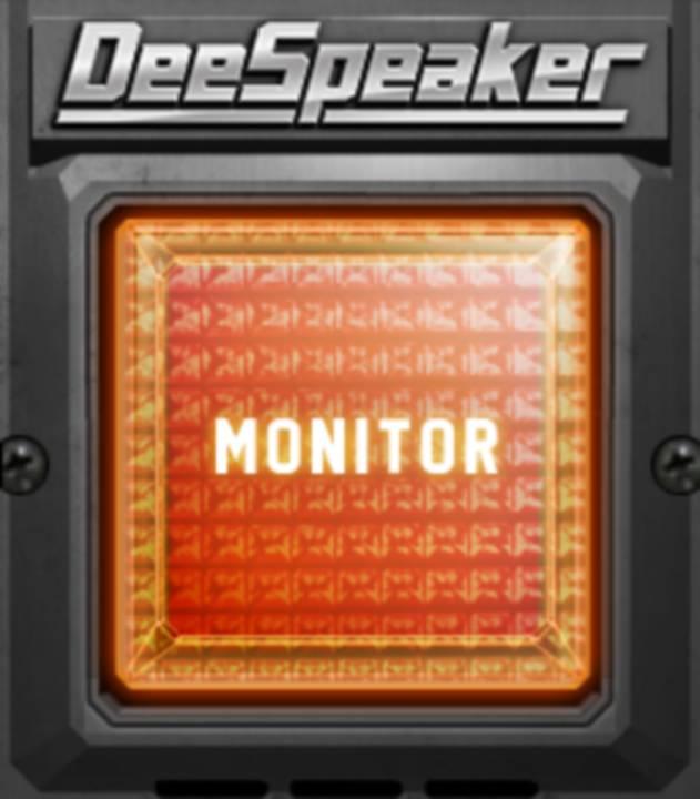 DOTEC-AUDIOの「DeeSpeaker」