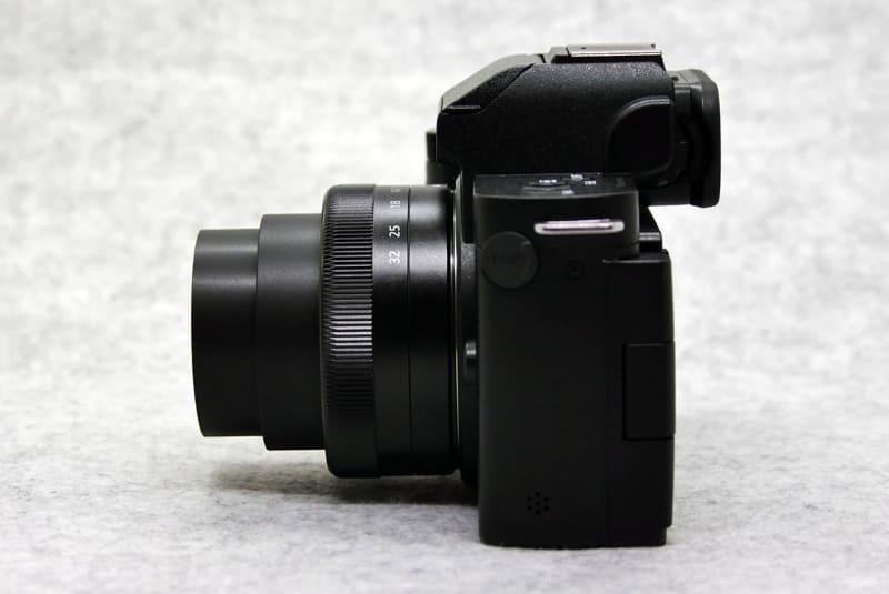 12mmワイド端
