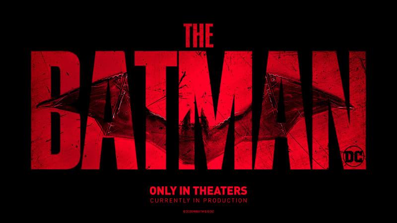 映画「ザ・バットマン」
