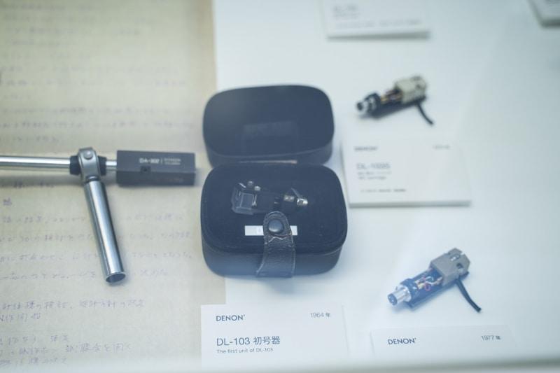 DL-103初号器