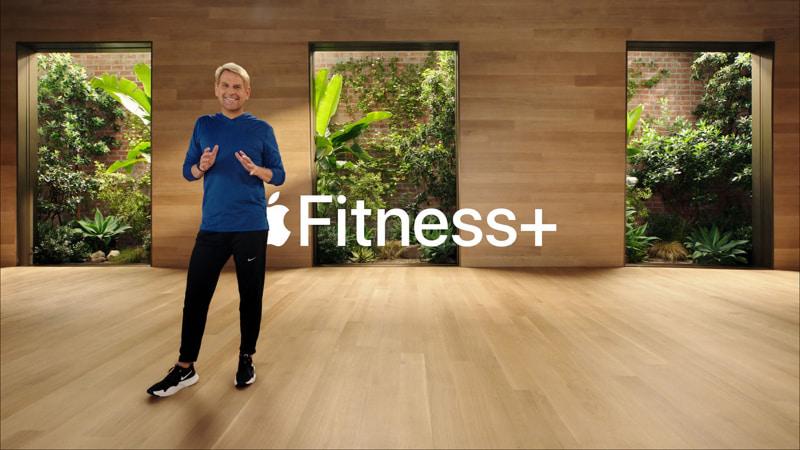 アップルがサブスクリプション方式のフィットネスサービス「Apple Fitness+」を発表。ただし日本は当初のサービス地域には入っていない