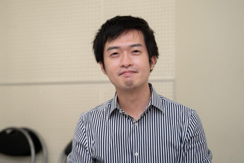 エミライの島幸太郎氏