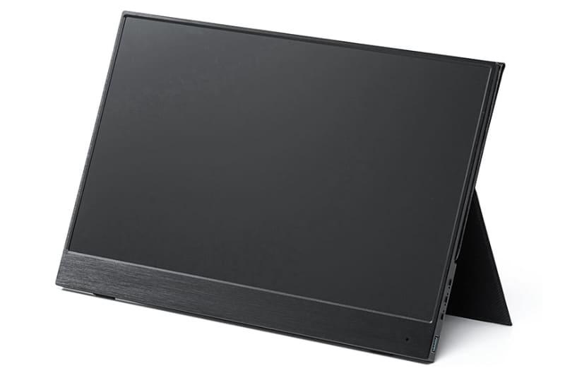 15.6型のモバイルディスプレイ「400-LCD002」