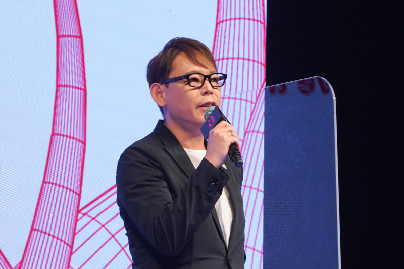 デイヴィッドプロダクションのプロデューサー・田中修一郎さん