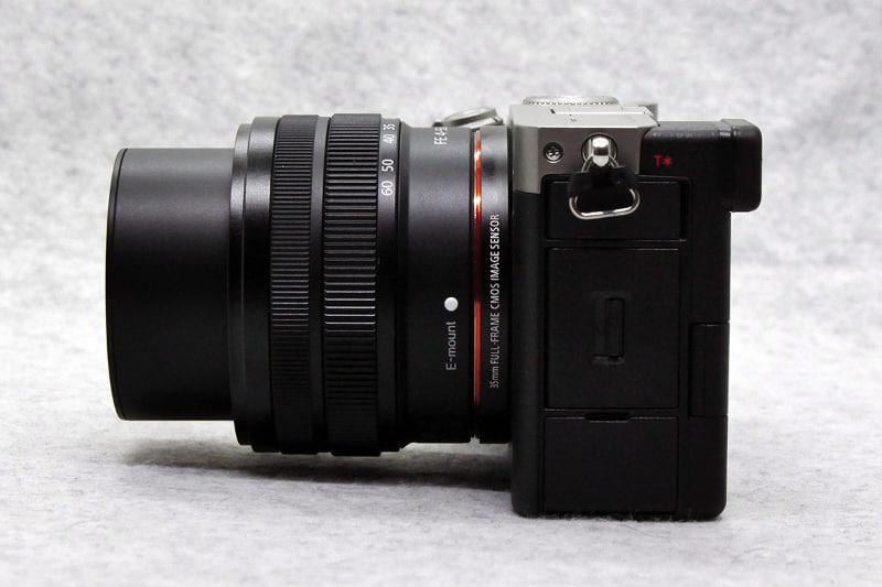 ワイド端28mm