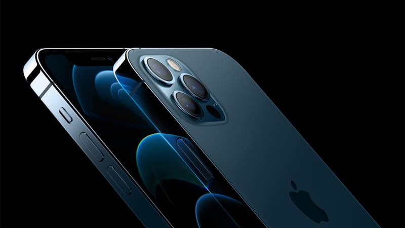 iPhone 12 Proシリーズ。6.7インチディスプレイのPro Maxは11月13日発売