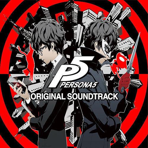 「ペルソナ5」オリジナル・サウンドトラック