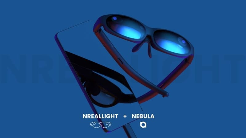 NrealLight