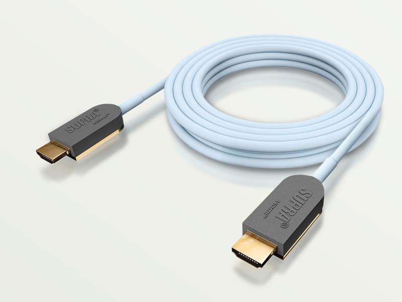 「SUPRA HDMI 2.1 AOC」