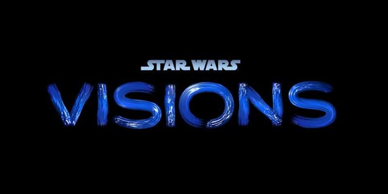 「Star Wars: Visions」