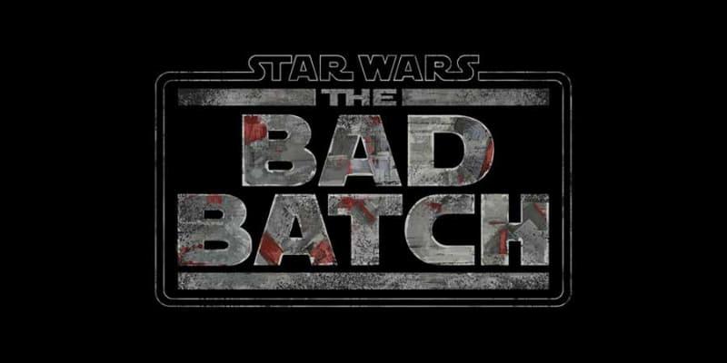 「Star Wars: The Bad Batch」
