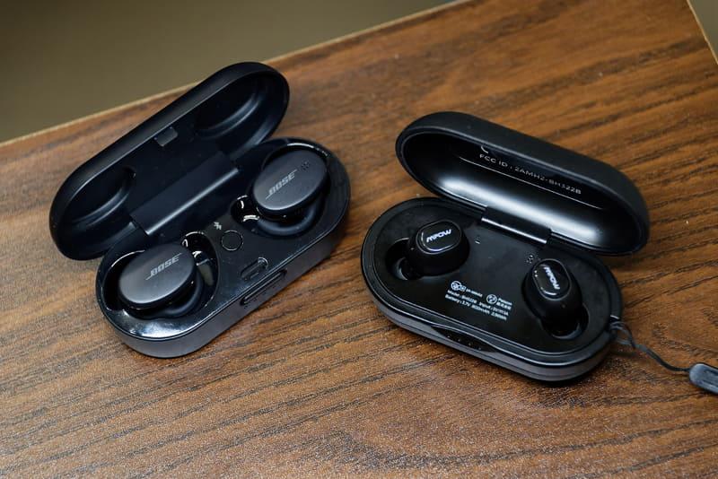 Bluetoothヘッドセットを2台用意する! が、これだと大きな問題が