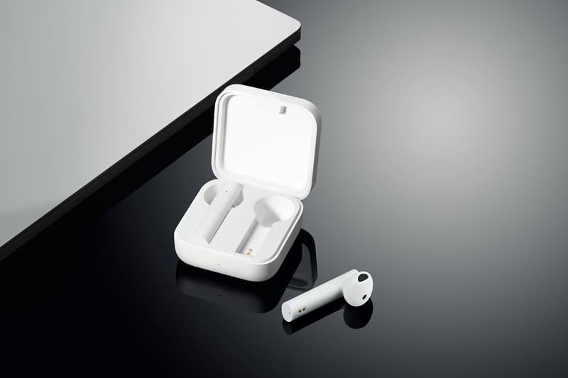 「Mi完全ワイヤレスイヤフォン2 Basic」
