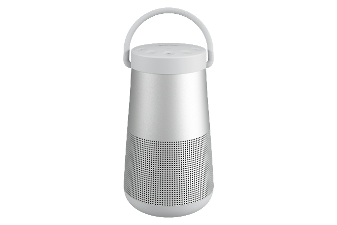 SoundLink Revolve+ II Bluetooth speaker(ラックスグレー)