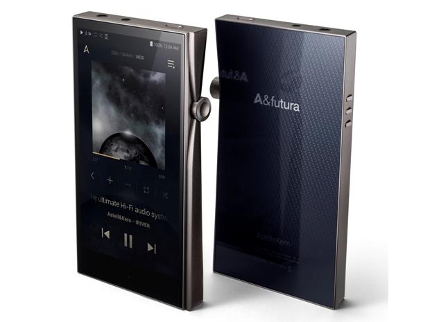 A&futura SE100