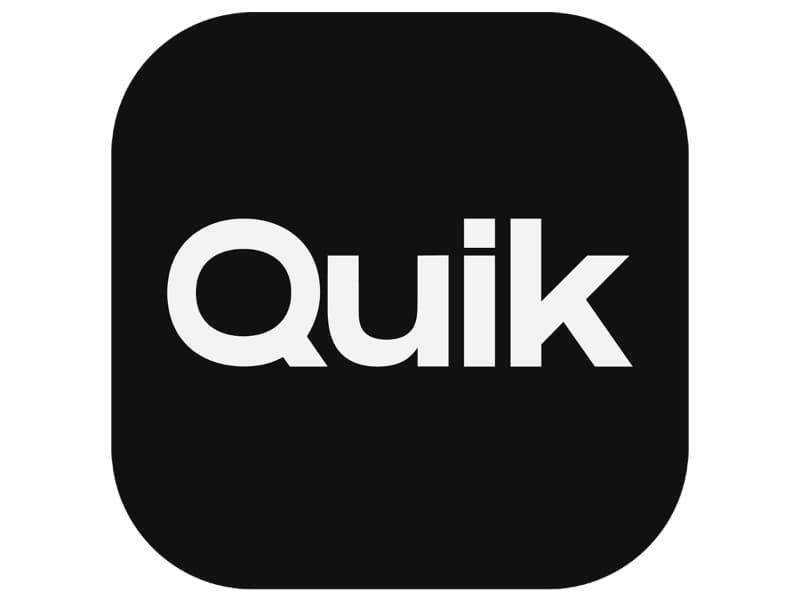Quikのアプリアイコン