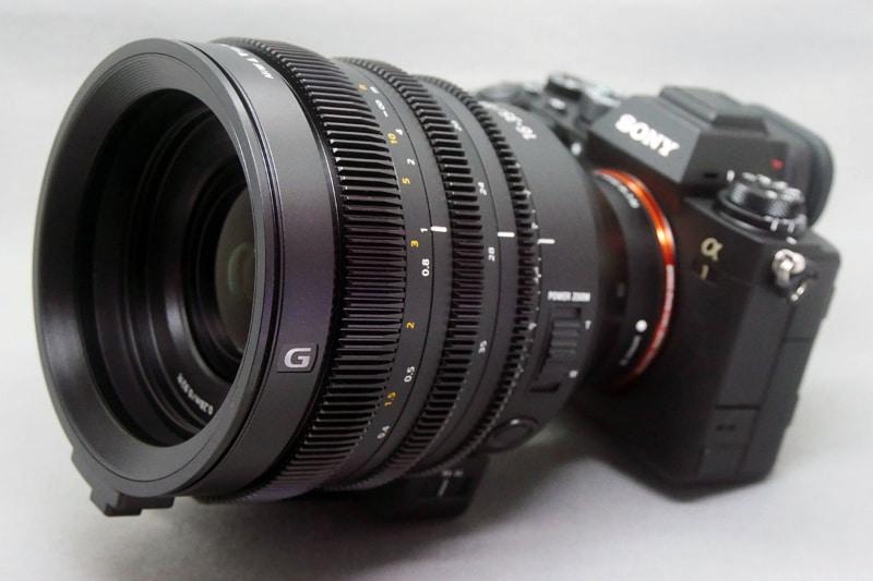 16~35mm/T3.1の「SELC1635G」