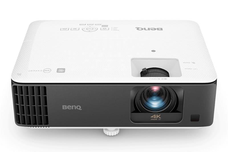 4K/HDR対応ゲーミングプロジェクタ「TK700STi」