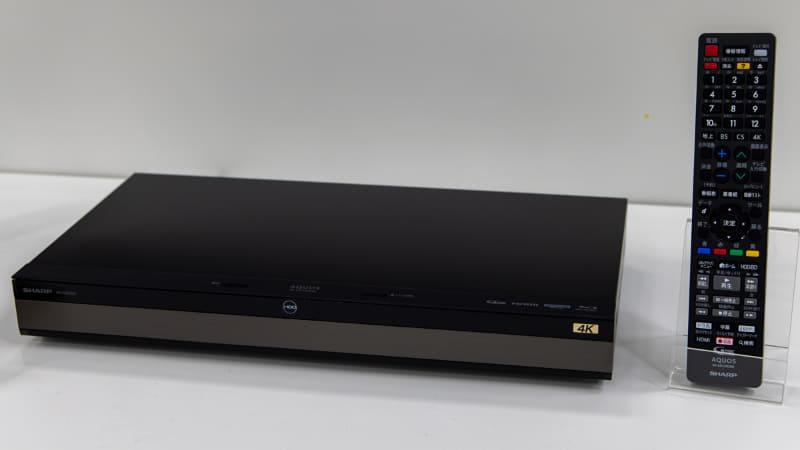 4TBモデル「4B-C40DT3」