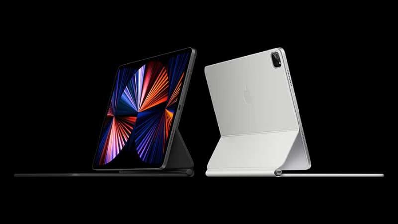 米現地時間の4月20日に発表された新型iPad Pro