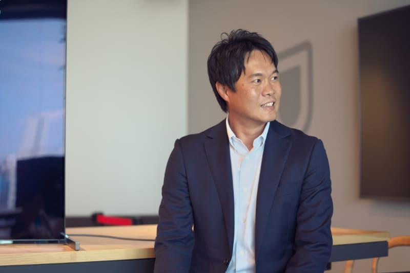 ソニーマーケティング ホームエンタテインメントプロダクツビジネス部 統括課長 福田耕平氏
