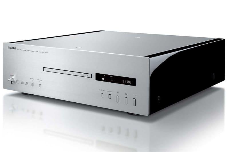 「CD-S1000」(SP)