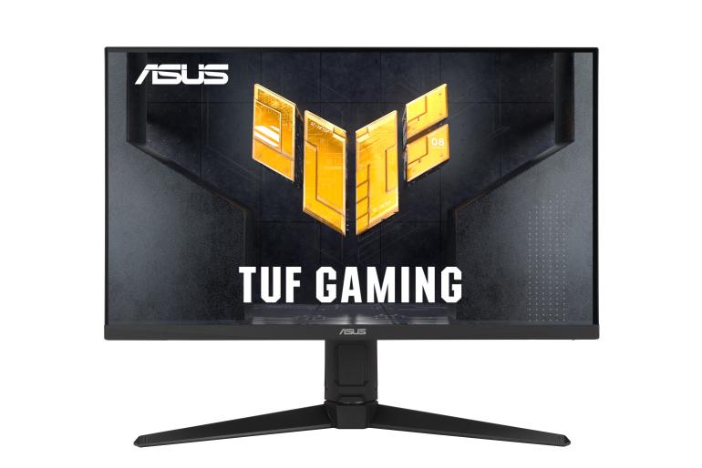 ASUS「TUF Gaming VG28UQL1A」 発売日・価格未定