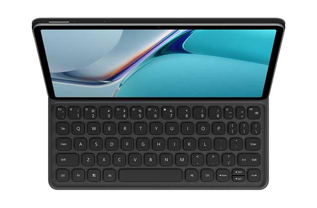 スマートキーボード「HUAWEI Smart Magnetic Keyboard」