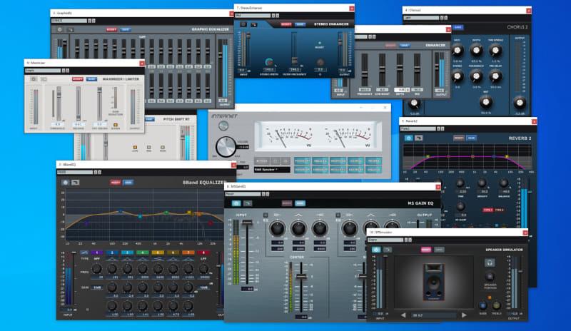 PC Audio FX