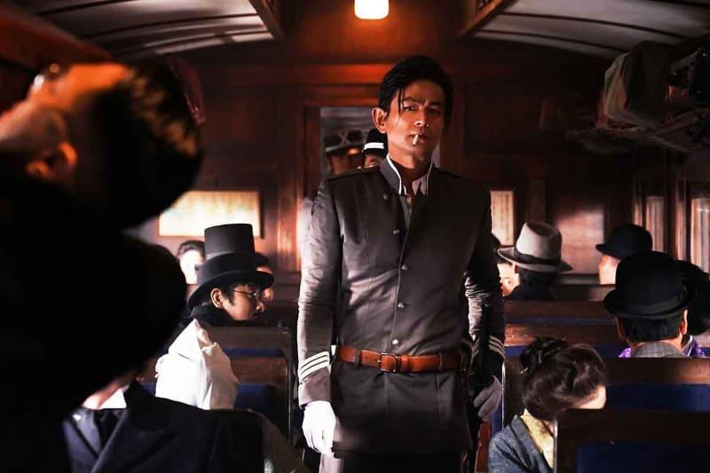"<span class=""fnt-70"">(C)和月伸宏/  集英社  (C)2020  映画「るろうに剣心  最終章  The Final」製作委員会</span>"
