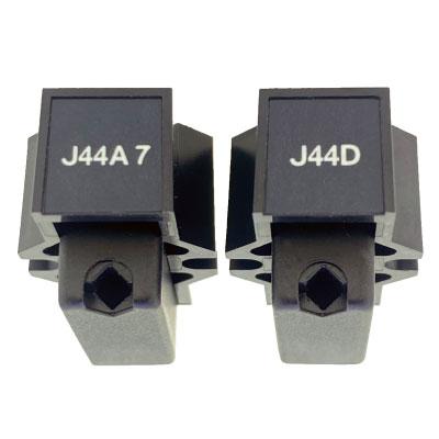 単品販売される「J44A 7」と「J44D」