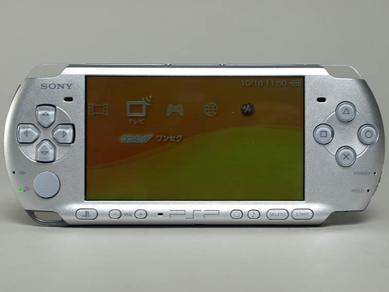 <P align=center><SMALL>PSP(PSP-3000)</SMALL>