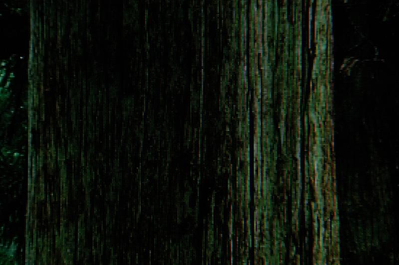 1080pでの超解像オフ