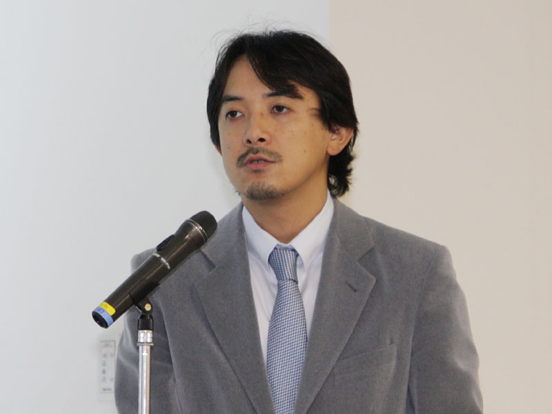 GyaOの川邊健太郎社長