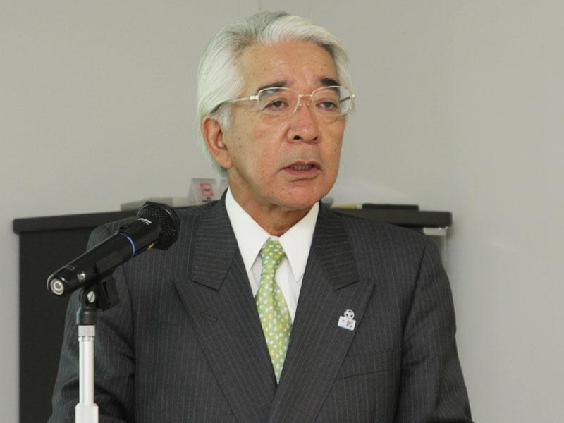 秋山政徳社長