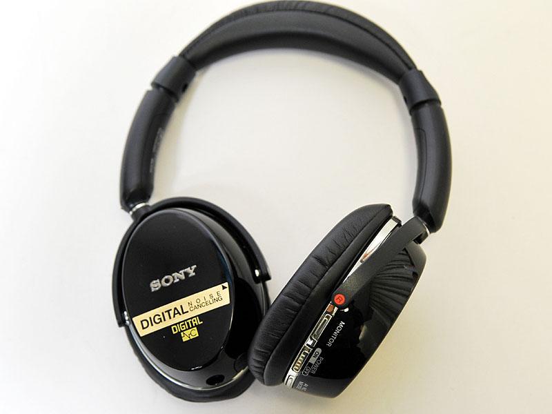 ソニーのMDR-NC600D