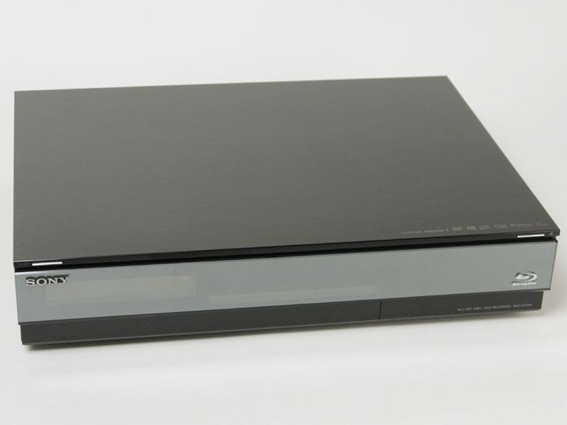 ソニー「BDZ-EX200」