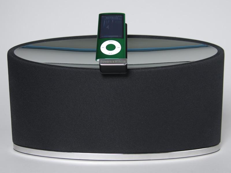 第5世代iPod nano装着時