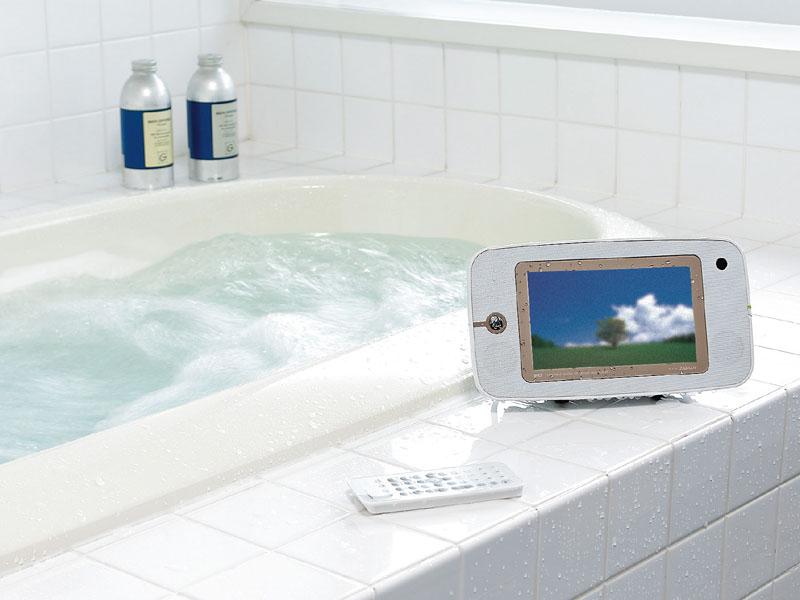 浴室での使用イメージ