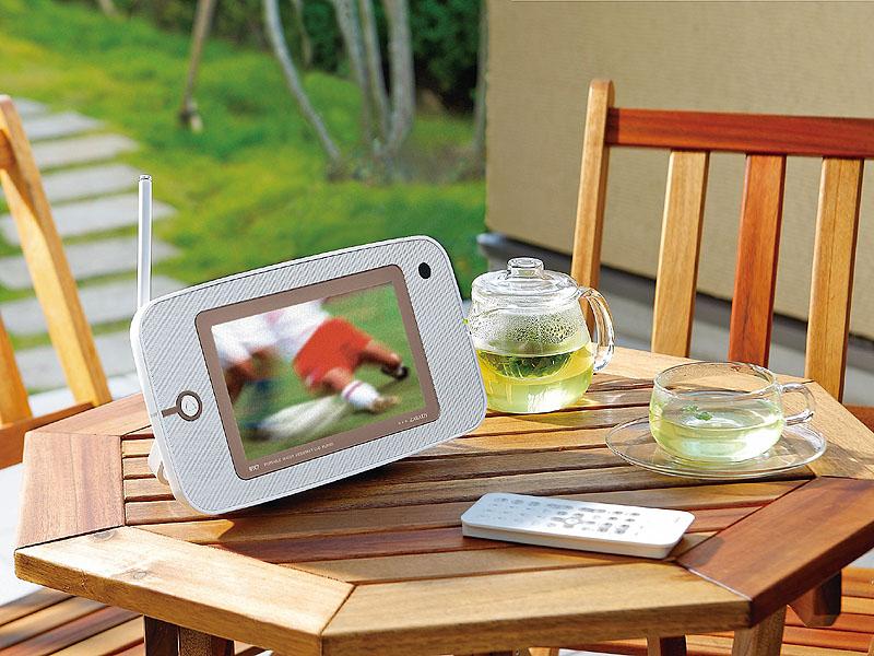 屋外での使用イメージ