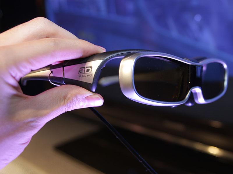 3D対応メガネの「TY-EW3D10」