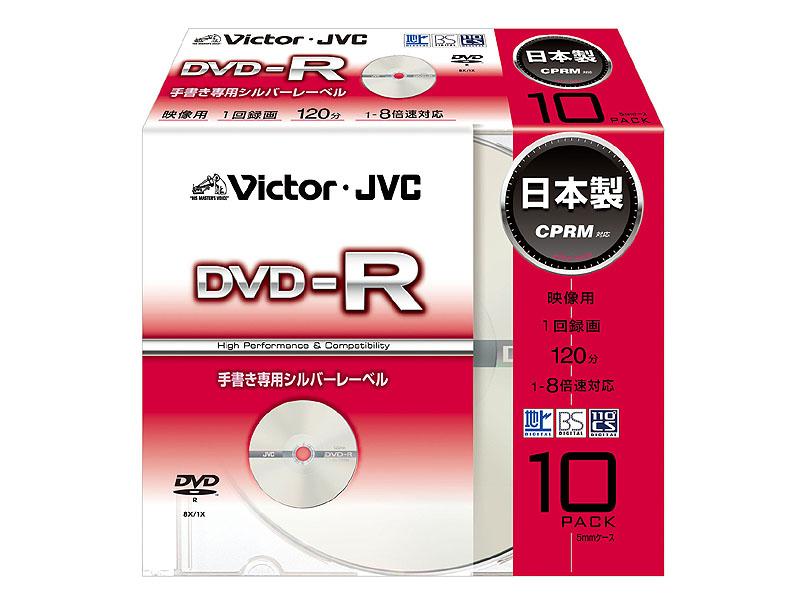 VD-R120ES10