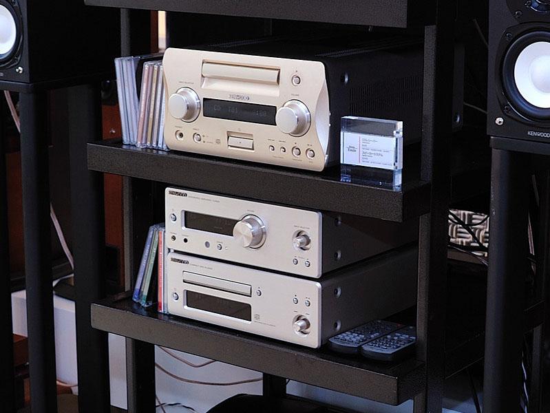 K1000シリーズ(下段)や、Kseries Esule(上段)などが用意された