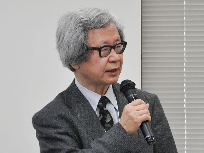 3Dコンソーシアム 千葉滋 安全ガイドライン部会長