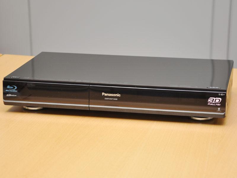 DMR-BWT3000