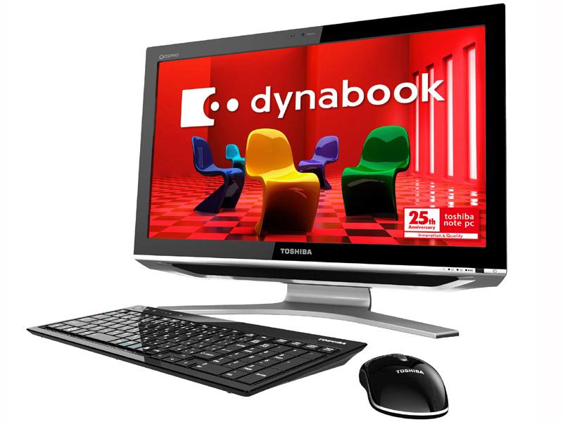 dynabook Qosmio DX